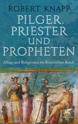 Pilger, Priester und Propheten, Robert Knapp