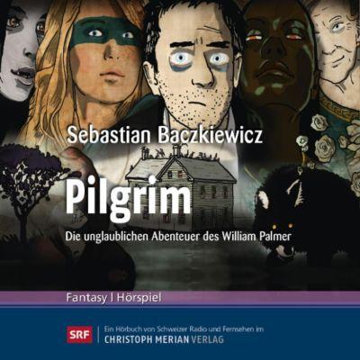 Pilgrim, Sebastian Baczkiewicz