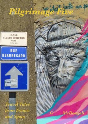 Pilgrimage: Pilgrimage Five, G McDougall