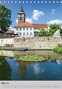 PILSEN Historisches Stadtherz (Tischkalender 2018 DIN A5 hoch) - Produktdetailbild 5