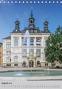 PILSEN Historisches Stadtherz (Tischkalender 2018 DIN A5 hoch) - Produktdetailbild 8