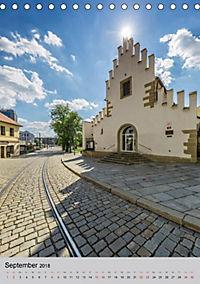 PILSEN Historisches Stadtherz (Tischkalender 2018 DIN A5 hoch) - Produktdetailbild 9