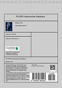 PILSEN Historisches Stadtherz (Tischkalender 2018 DIN A5 hoch) - Produktdetailbild 13