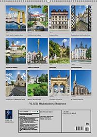 PILSEN Historisches Stadtherz (Wandkalender 2018 DIN A2 hoch) - Produktdetailbild 13
