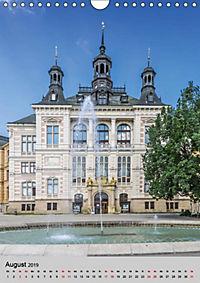 PILSEN Historisches Stadtherz (Wandkalender 2019 DIN A4 hoch) - Produktdetailbild 7