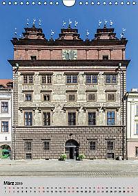 PILSEN Historisches Stadtherz (Wandkalender 2019 DIN A4 hoch) - Produktdetailbild 10