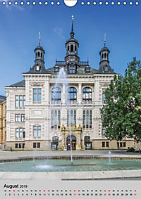PILSEN Historisches Stadtherz (Wandkalender 2019 DIN A4 hoch) - Produktdetailbild 8