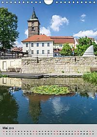 PILSEN Historisches Stadtherz (Wandkalender 2019 DIN A4 hoch) - Produktdetailbild 5