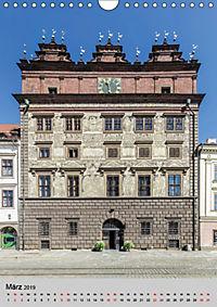 PILSEN Historisches Stadtherz (Wandkalender 2019 DIN A4 hoch) - Produktdetailbild 3