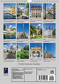 PILSEN Historisches Stadtherz (Wandkalender 2019 DIN A4 hoch) - Produktdetailbild 13