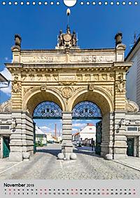PILSEN Historisches Stadtherz (Wandkalender 2019 DIN A4 hoch) - Produktdetailbild 11