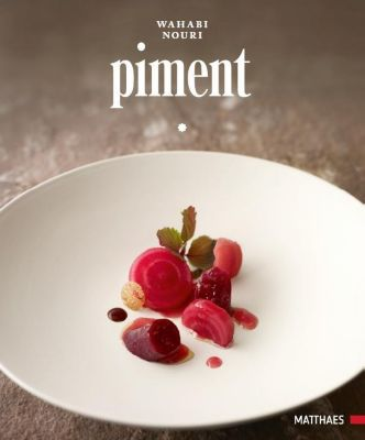 Piment - Wahabi Nouri pdf epub