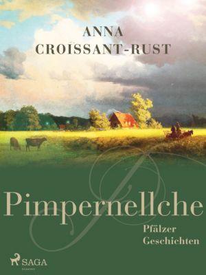 Pimpernellche, Anna Croissant-Rust