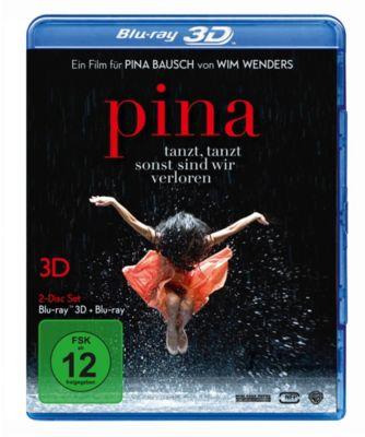 Pina, Wim Wenders