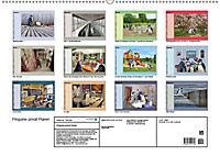 Pinguine privat Planer (Wandkalender 2019 DIN A2 quer) - Produktdetailbild 13