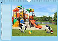 Pinguine privat Planer (Wandkalender 2019 DIN A4 quer) - Produktdetailbild 7