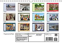 Pinguine privat Planer (Wandkalender 2019 DIN A4 quer) - Produktdetailbild 13