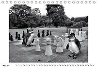 Pinguine privat (Tischkalender 2019 DIN A5 quer) - Produktdetailbild 3