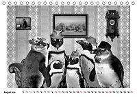 Pinguine privat (Tischkalender 2019 DIN A5 quer) - Produktdetailbild 8