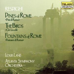 Pinien Von Rom, Louis Lane