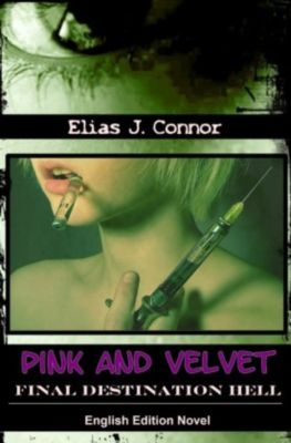 Pink and Velvet, Elias J. Connor