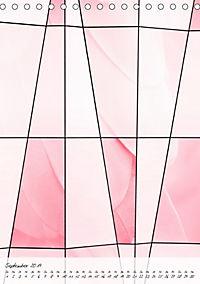 Pink Art (Tischkalender 2019 DIN A5 hoch) - Produktdetailbild 9