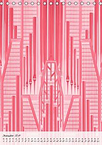 Pink Art (Tischkalender 2019 DIN A5 hoch) - Produktdetailbild 12