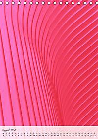 Pink Art (Tischkalender 2019 DIN A5 hoch) - Produktdetailbild 8