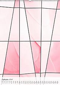 Pink Art (Wandkalender 2019 DIN A2 hoch) - Produktdetailbild 9