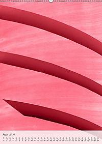 Pink Art (Wandkalender 2019 DIN A2 hoch) - Produktdetailbild 3