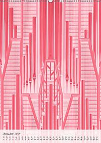 Pink Art (Wandkalender 2019 DIN A2 hoch) - Produktdetailbild 12