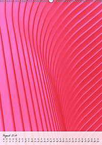 Pink Art (Wandkalender 2019 DIN A2 hoch) - Produktdetailbild 8
