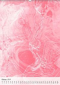 Pink Art (Wandkalender 2019 DIN A2 hoch) - Produktdetailbild 2