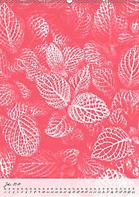 Pink Art (Wandkalender 2019 DIN A2 hoch) - Produktdetailbild 7