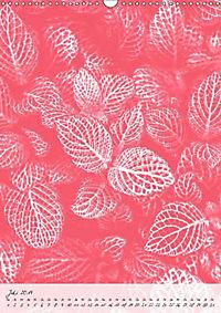 Pink Art (Wandkalender 2019 DIN A3 hoch) - Produktdetailbild 2