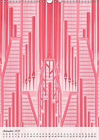 Pink Art (Wandkalender 2019 DIN A3 hoch) - Produktdetailbild 6