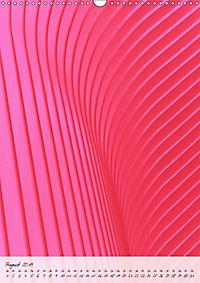 Pink Art (Wandkalender 2019 DIN A3 hoch) - Produktdetailbild 9