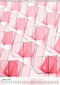 Pink Art (Wandkalender 2019 DIN A3 hoch) - Produktdetailbild 12