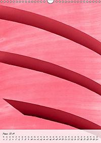 Pink Art (Wandkalender 2019 DIN A3 hoch) - Produktdetailbild 3