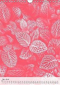 Pink Art (Wandkalender 2019 DIN A4 hoch) - Produktdetailbild 7