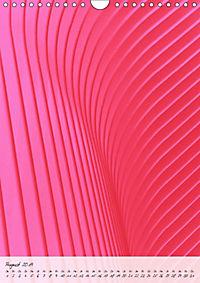 Pink Art (Wandkalender 2019 DIN A4 hoch) - Produktdetailbild 8
