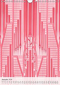 Pink Art (Wandkalender 2019 DIN A4 hoch) - Produktdetailbild 12