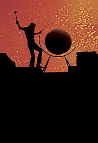 Pink Floyd - Live at Pompeji: The Director's Cut - Produktdetailbild 3