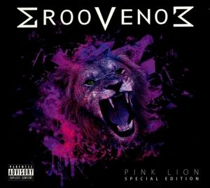 Pink Lion (Digipak), Groovenom