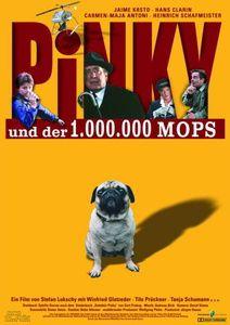 Pinky und der 1.000.000 Mops, Gert Prokop