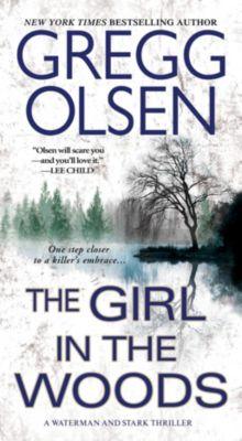 Pinnacle: The Girl in the Woods, Gregg Olsen