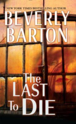 Pinnacle: The Last to Die, Beverly Barton