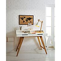 Pinnwand Weltkarte Schwarz - Produktdetailbild 3