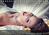 PinUp-Kalender 2019 (Tischkalender 2019 DIN A5 quer) - Produktdetailbild 6