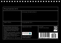 PinUp-Kalender 2019 (Tischkalender 2019 DIN A5 quer) - Produktdetailbild 13
